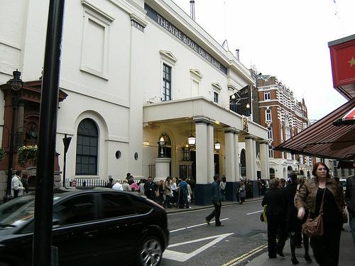 Theatre Royal Drury Lan photo