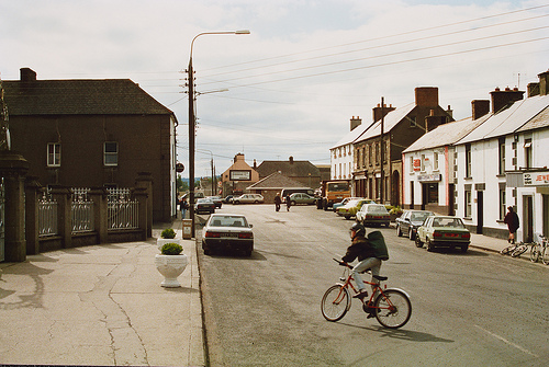 Bagenalstown photo