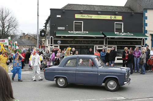 Carlow cars photo