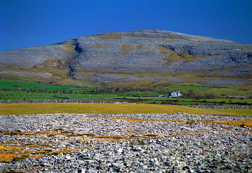 The Burren photo