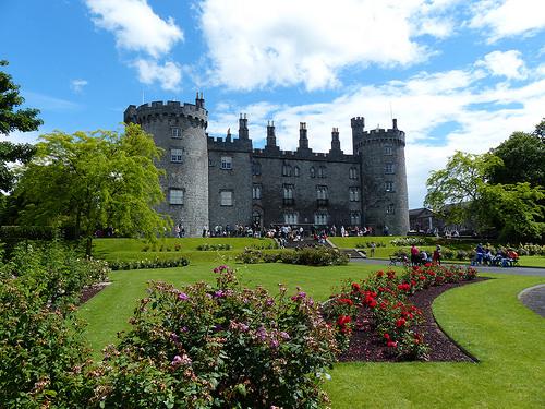 Kilkenny Castle photo