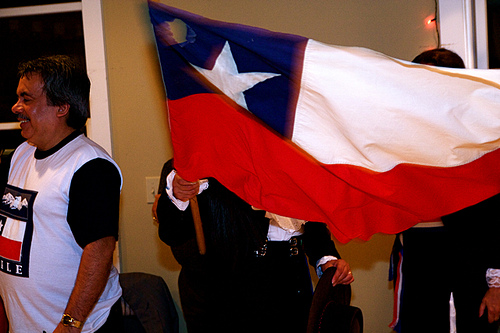 Chilean Independence photo