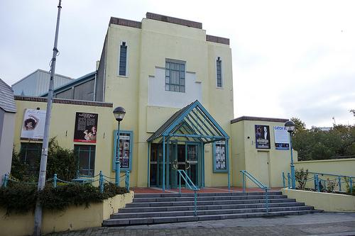 Theatre in Kilkenny photo