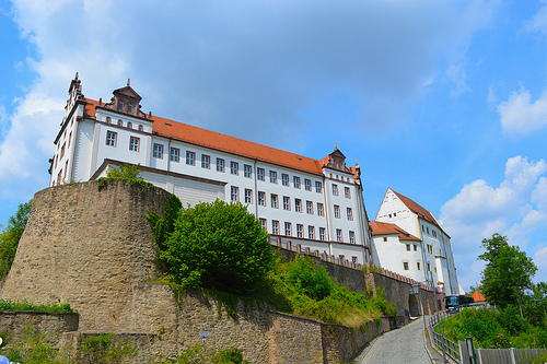 Colditz photo