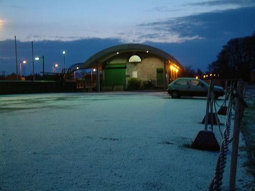 Kilkenny Station photo