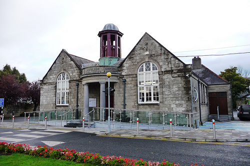 Kilkenny Library photo