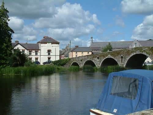 River Barrow Carlow photo