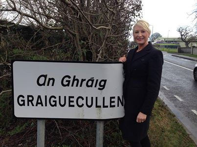 Graiguecullen photo