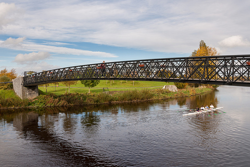 Carlow Bridge photo