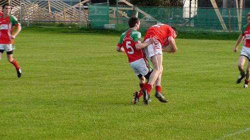GAA Football photo